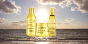 Solar Sublime – i vlasy mohou milovat léto