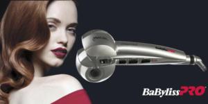 BaByliss Pro Mira Curl – perfektní lokny snadno a rychle