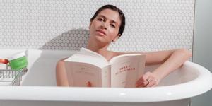 Jak na správné mytí vlasů