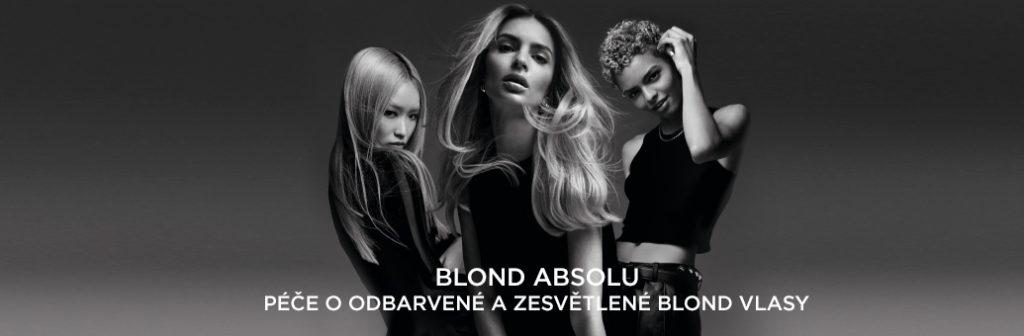 Kérastase Blond Absolu Cicaextreme - hloubkově regenerační péče
