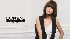 Parní žehlička na vlasy Loréal SteamPod