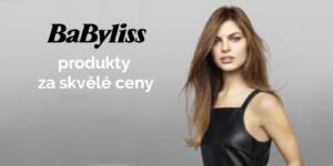 """""""Must have"""" produkty BaByliss za skvělé ceny"""